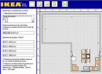 Meubles tarn et garonne photo rando - Ikea programme cuisine ...