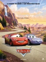 Film d'animation CARS